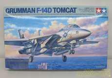 1/48 グラマン F-14D トムキャット プラモデル TAMIYA