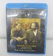 洋画 Blu-ray ワーナーホームビデオ