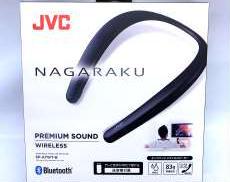 Bluetoothヘッドホン JVC KENWOOD