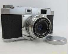 レンジファインダーカメラ RICOH