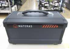 ポータブル電源|MATERAS