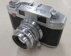 レンジファインダーカメラ|YAMATO