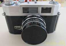 レンジファインダーカメラ|TARON