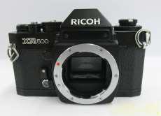 フィルム一眼レフ|RICOH