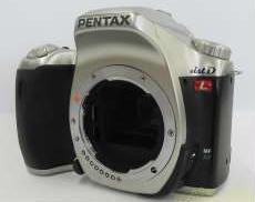デジタルカメラ PENTAX