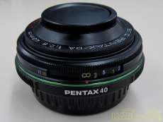 広角単焦点レンズ|ペンタックス