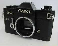 フィルム一眼レフ|CANON