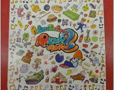 パラッパラッパー2 オリジナルサウンドトラック|トイズファクトリー