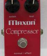 Compressor(CP-101) MAXON