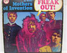 THE MOTHERS OF INVENTION / FRE|Verve