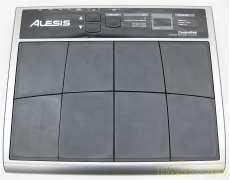 USB/MIDI パーカッション・コントローラー|ALESIS