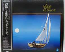 スコット・ハミルトン/月影のセイルボート KING RECORD