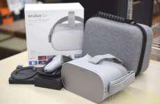 VRゲーム機 OCULUS GO OCULUS