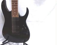 エレキギター7弦 IBANEZ IBANEZ