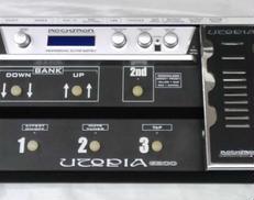 ROCKTRON UTOPLA G200 ROCKTRON