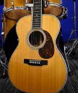 フォークギター MARTIN