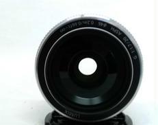 レンズ Panasonic H-H020A|PANASONIC