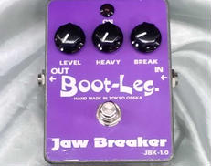 BOOT-LEG JBK-1.0 BOOT-LEG