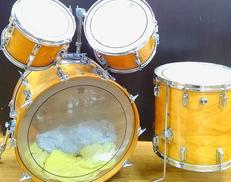 ドラムセット Pearl PEARL