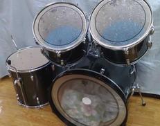 ドラムセット TAMA