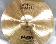PAISTE SOUND FORMULA MEDIUM HE|PAISTE