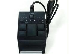 PS3用 プログラマブルアダプタ CY-P3PGA-BK CYBER