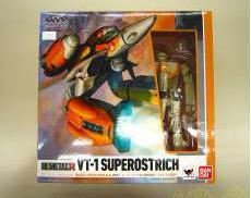 HI-METAL R VT-1 スーパーオストリッチ|BANDAI