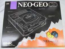 NEO・GEO CD SNK
