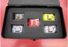メルセデス・ベンツ 300SL(5台セット) TAKARA