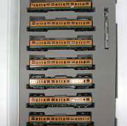 国鉄1151000系近郊電車(湖南色)基本セットA TOMIX