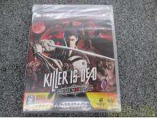KILLER IS DE DEAD|角川ゲームス