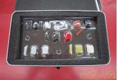 Mercedes-Benz300SL コンバーチブルセット (5台セット) TAKARA