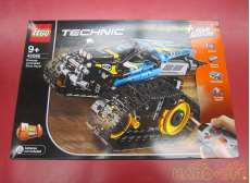 RC スタントレーサー|LEGO