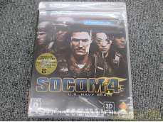 SOCOM4|ソニー・コンピュータエンタテインメント