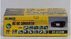DC-DC コンバーター|ALINCO