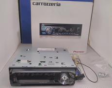 カロッツェリア DEH-4100 CDデッキ|PIONEER/CARROZZERIA