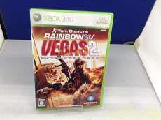 XBOX360ソフト レインボーシックス2 ②|Ubisoft