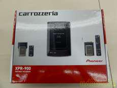 地上デジタル放送対応 ポータブルレコーダー PIONEER/CARROZZERIA