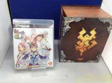 PS3 テイルズ オブ ゼスティリア LaLaBit Mar|BANDAI