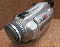 MiniDVビデオカメラ (※ジャンク品)|SONY