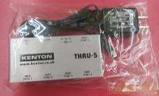 【MIDIスルーボックス】THRU-5 KENTON ELECTRONICS