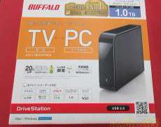 HDD3.5インチ BUFFALO