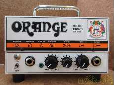 ギターアンプヘッド|ORANGE