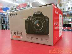EOS KISS X90 レンズキット CANON