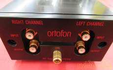 昇圧トランス|ORTOFON