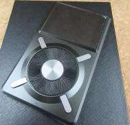 デジタルオーディオプレーヤー X5 Fiio