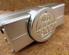 ヘッドホンアンプ ALO-2248|ALO AUDIO