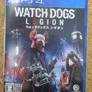ウォッチドッグスレギオン|Ubisoft