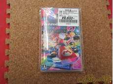 マリオカート8デラックス(switchソフト)|NINTENDO