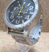 腕時計 クロノグラフ NIXON
